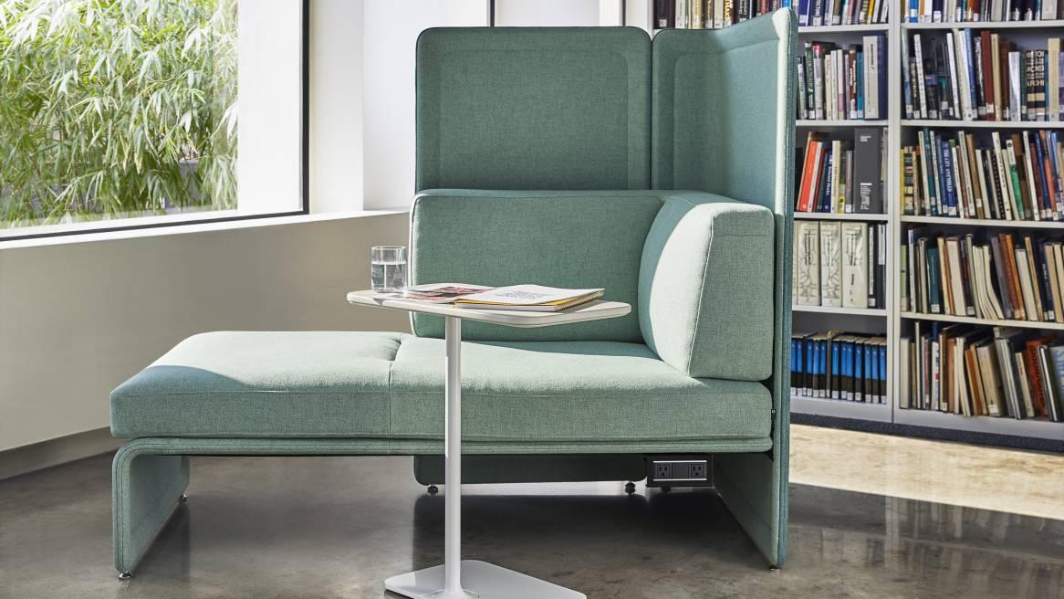 Rejuvenate space with Lagunitas Personal Table
