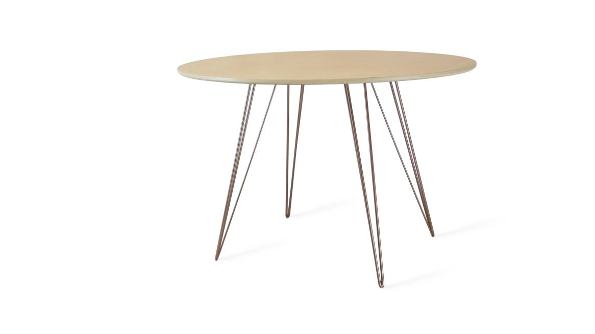 Williams Meeting Table Oval Small