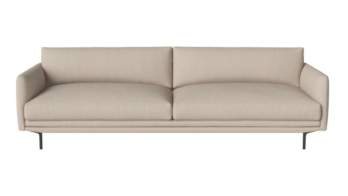 on white image of lomi sofa