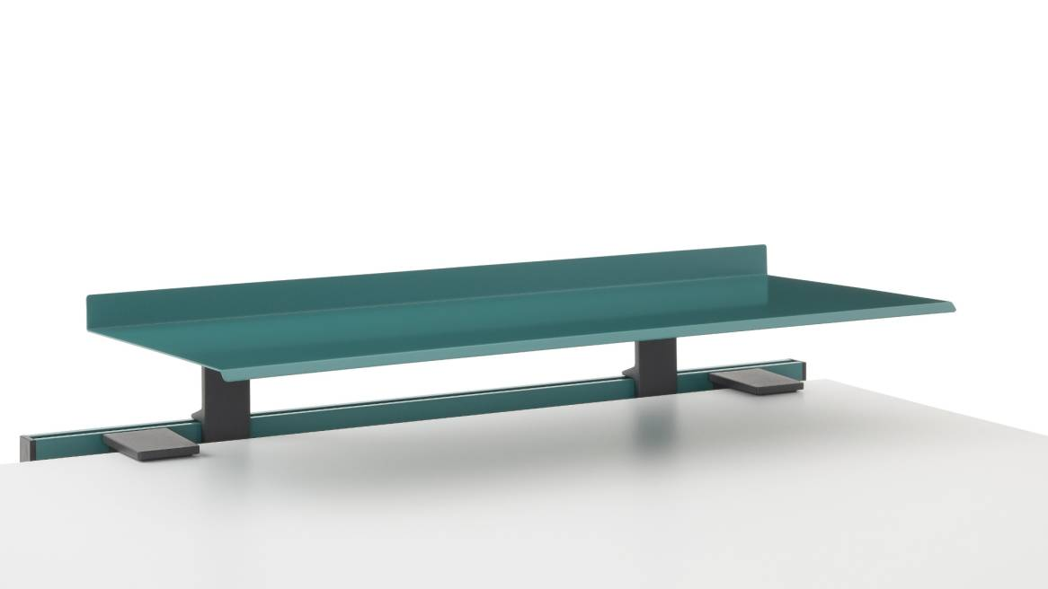 SOTO Shelf 14 Wide x 3 Deep