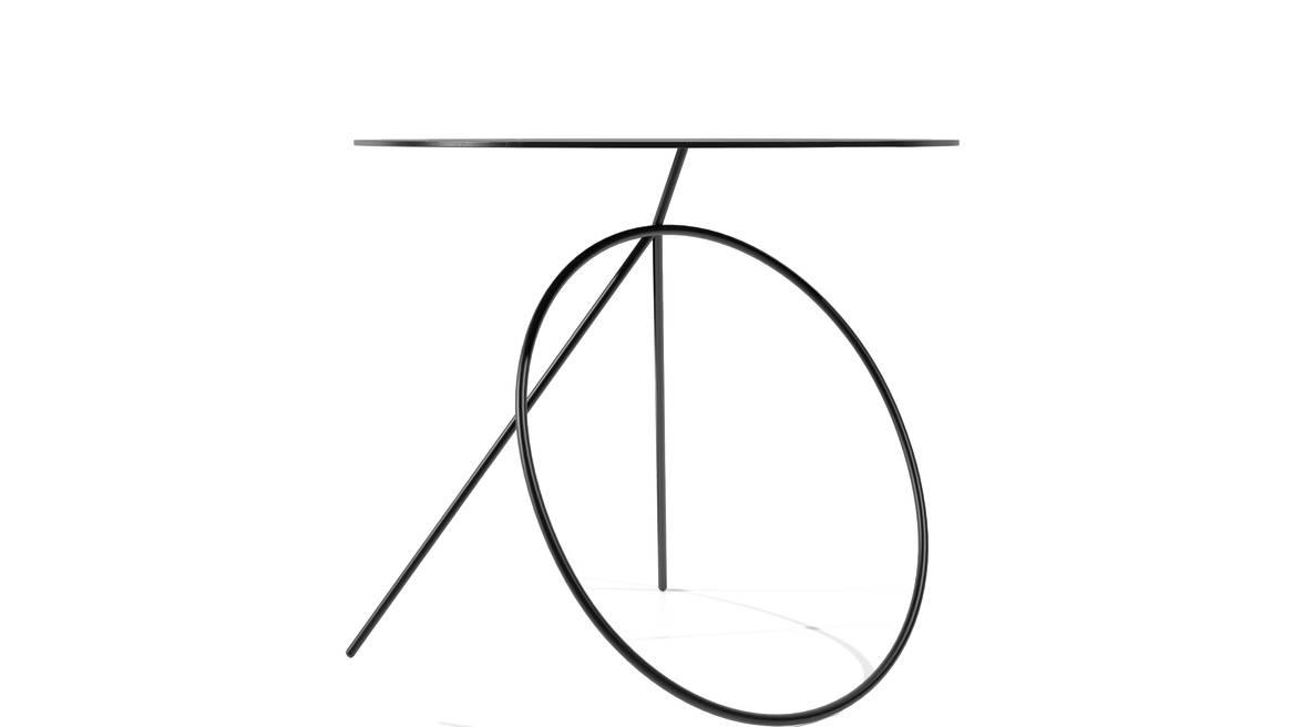 Bamba Side Table