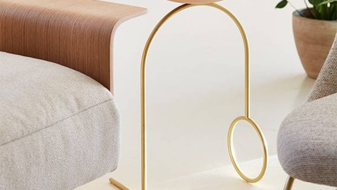 Giro Side Table