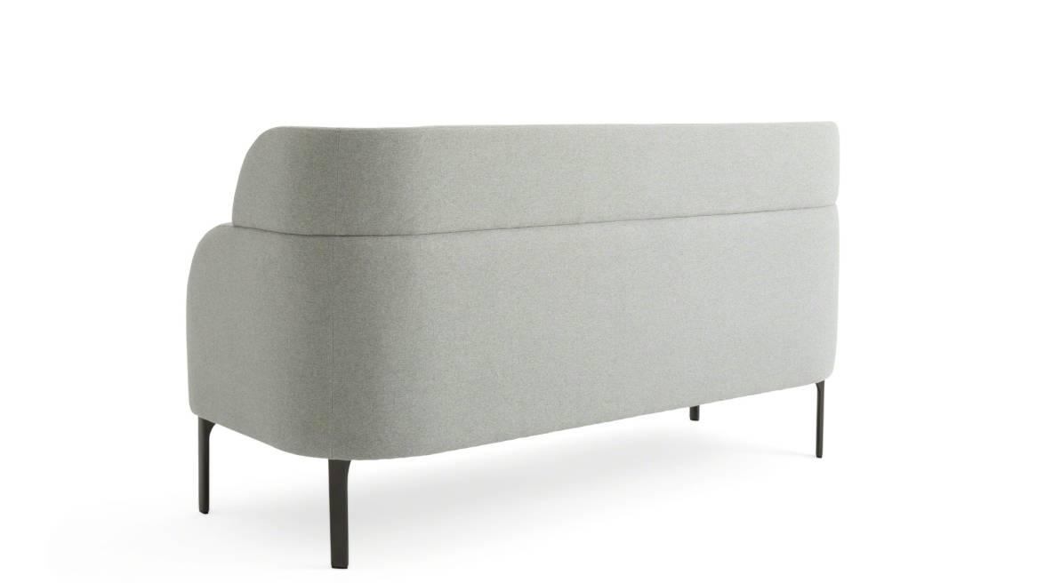 Nimbus High Back Sofa
