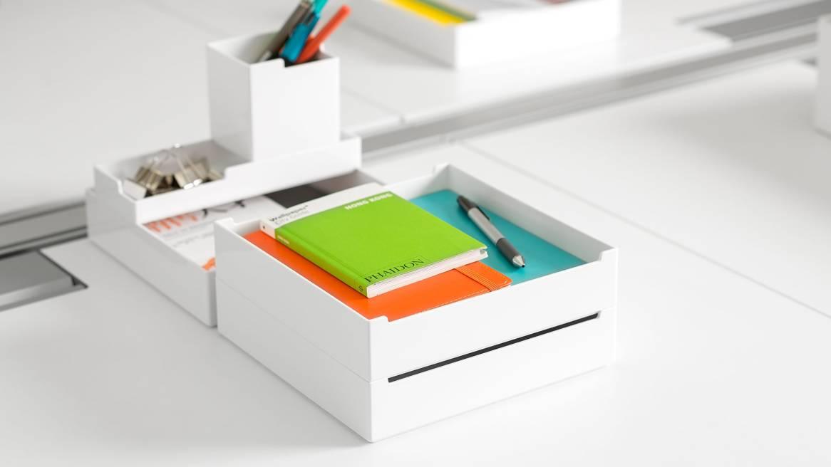 SOTO Pile Box