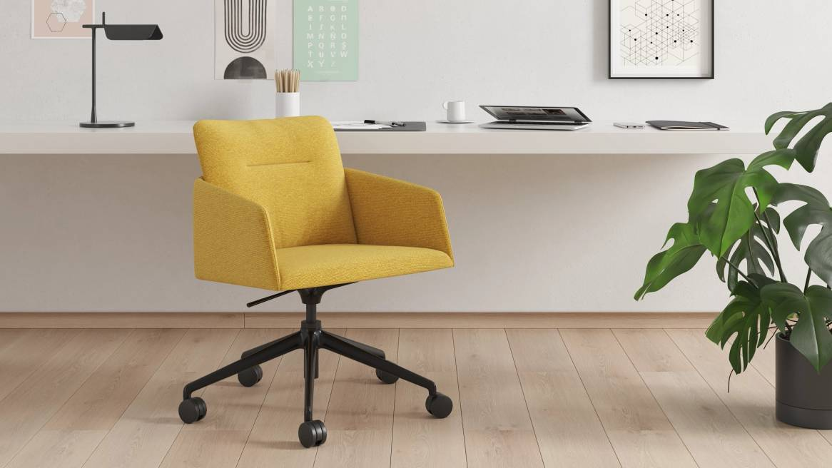 Marien152 Conference 5-Star Personal Workspace