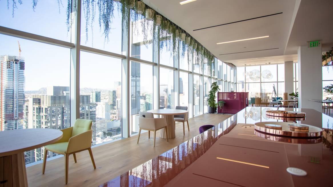 Los Ángeles WorkLife Center