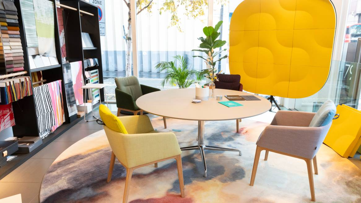 Steelcase – Dealer Day Nov 2019