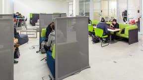 360 magazine sorbonne university library renovation gives students control