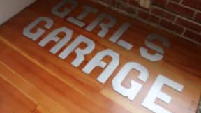 magazine 360 girls garage vaincre les préjugés