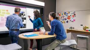 360 magazine place + technology drive creative performance
