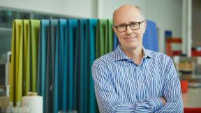 Revista 360 Jim Keane habla sobre el futuro del trabajo con Microsoft