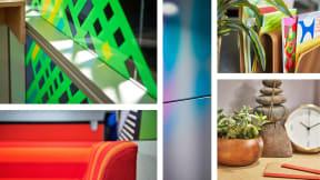 360 magazine photos inspiration behind creative spaces