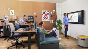 revista 360 derribando las barreras que impiden la creatividad