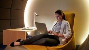 Revista 360 Cómo mejorar la concentración en la oficina