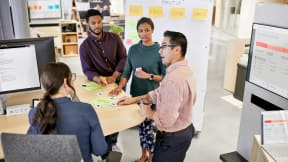 360 magazine six ways to support agile teams