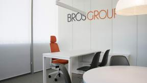 Revista 360 Bros Group