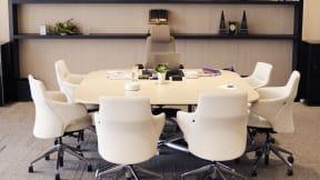 360 magazine revolutionizing a private office
