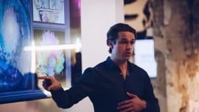 Dr. Jack Lewis brain scientist and author