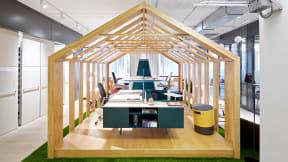 360 magazin new ways of working best practice talks by steelcase bei unseren fachhandelspartnern