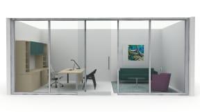V.I.A, Elective Elements, Massaud Chair, Lessthanfive Chair, Dash Mini Lamp, Visalia Seating, Bob Table, Thread, Joel, Await Table Planning Ideas