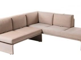 Lagunitas Lounge Seating on white