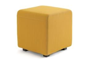 Yellow cubic B-Free