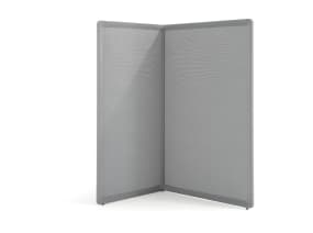 Gray B-Free Screen