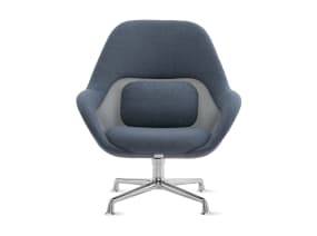 on white image of a blue SW_1 Lounge Seating