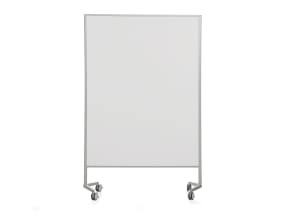Mobile Elements Pin-Board without magnetic linking on white