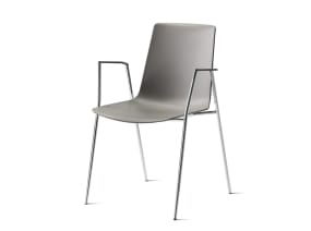 Nooi by Wiesner-Hager guest chair