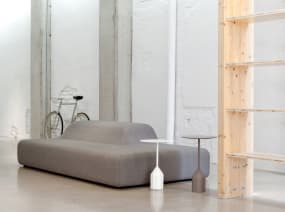 Viccarbe sofas and benches