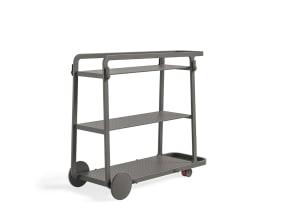 Steelcase Flex Team Cart On White