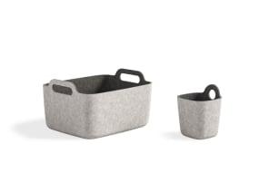 Steelcase Flex Basket + Cup