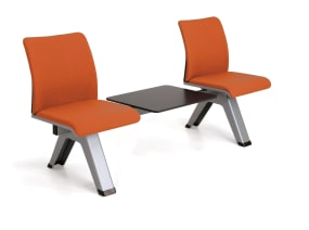 with or without armrests