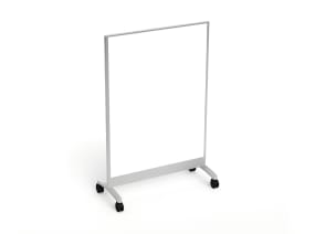 on white image of a Groupwork Whiteboard - 36 x 54