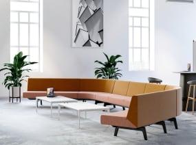 Grado, Bamboo Sofa
