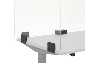 on white image of a Universal Hard Surface Screen