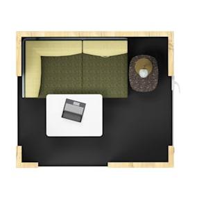 OfficeBricks Meeting Unit, Coalesse Lagunitas Lounge, Bolia Pod Side Table, Bolia Orb Table Lamp, Coalesse Montara650 Table