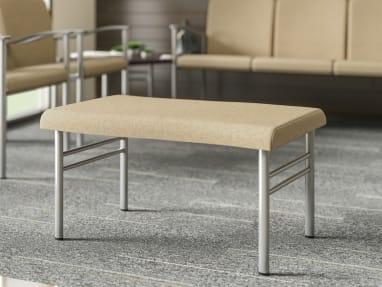 Bench Aspekt Guest Chair environment