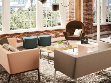 360 magazine 5 reasons your office has changed
