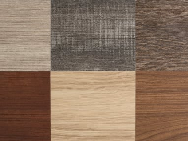 Textured Woodgrain Laminates