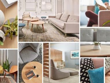 360 magazine inspiring spaces reinvigorate the office