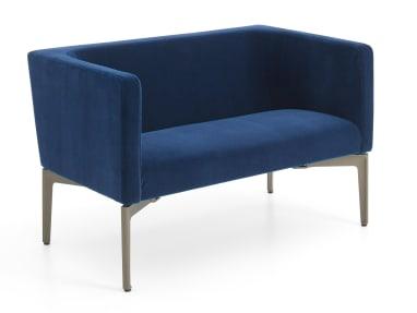 "Blue 48"" Bivi Rumble Seat"