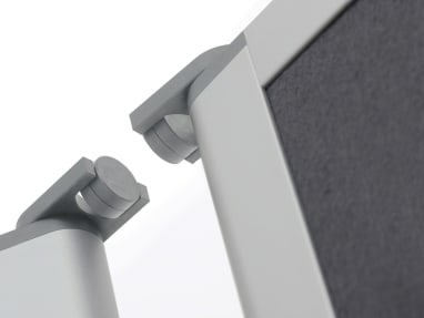 Mobile Elements Pin-Board detail