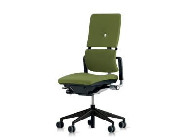 Please office chair on white