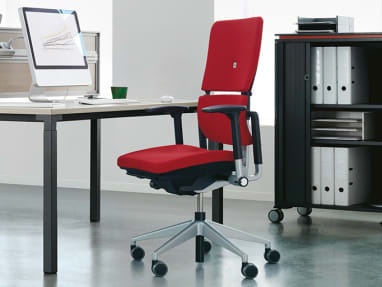 Please office chair