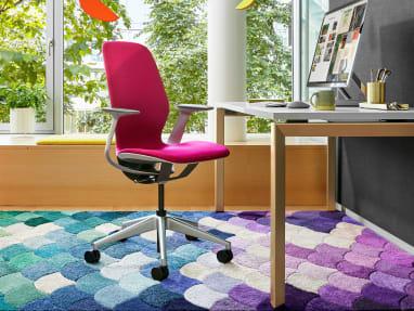 SILQ Chair