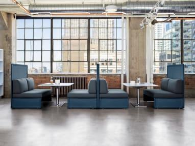 Lagunitas Lounge Seating