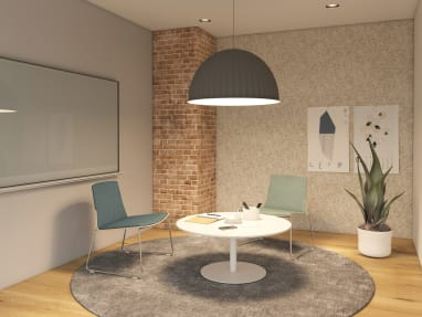Montara650 Table and Lounge