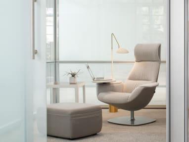 Coalesse Massaud Lounge Seating